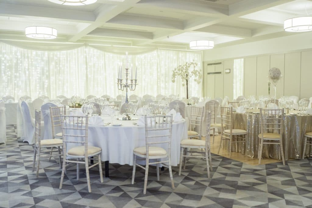 Marine Hotel Ballycastle Northern Ireland Wedding Venue