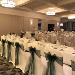 Marine Hotel Ballycastle Northern Ireland Wedding Venue