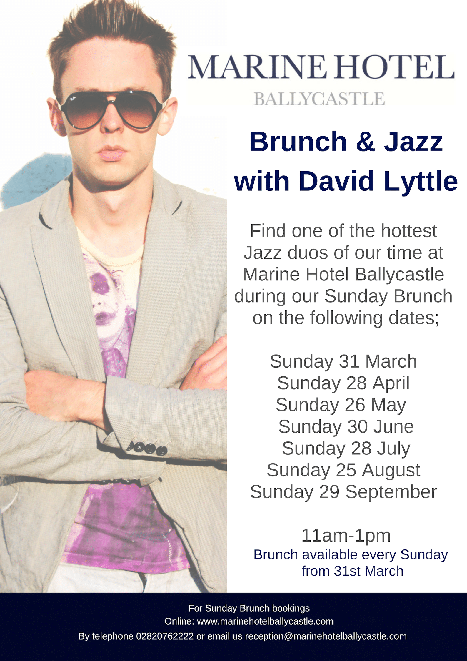 Brunch & Jazz