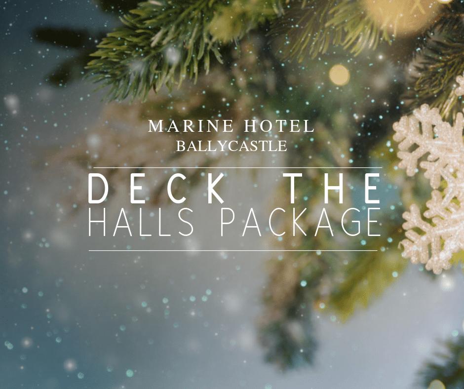 Christmas Marine Hotel
