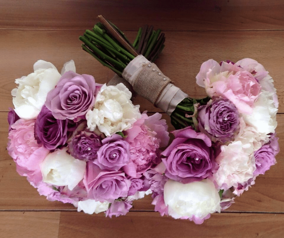 Flowers @ Annes Ballycastle